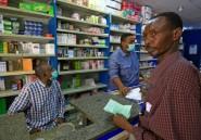 Le Soudan étranglé par une pénurie de médicaments