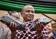 Tanzanie: un mineur devient millionnaire avec deux morceaux de tanzanite