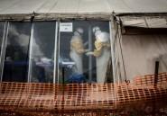 Fin d'une épidémie d'Ebola en RDC, confrontée