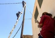 Libye: avec les coupures de courant incessantes, un autre été en enfer