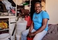 L'épreuve des aveugles d'Afrique du Sud en temps de coronavirus