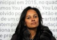 """Angola: Isabel dos Santos juge """"injustifié"""" d'être visée par un éventuel mandat d'arrêt"""