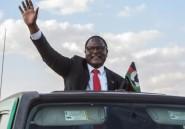 Lazarus Chakwera, de la prêtrise