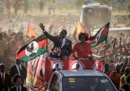 Malawi: vainqueur de la nouvelle présidentielle, le chef de l'opposition prête serment