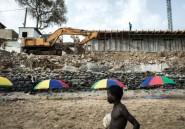 A Dakar, le front de mer cède du terrain sous les assauts des promoteurs