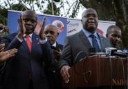 Crise politique en RDC: Tshisekedi met en garde ses partenaires pro-Kabila