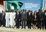Coronavirus et négociations laborieuses: la zone de libre échange africaine patine