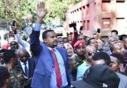 Ethiopie: un leader d'opposition oromo arrêté, les manifestations continuent
