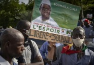 Des centaines de Maliens réclament la libération du chef de l'opposition enlevé