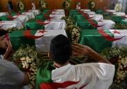 L'Algérie attend des excuses de la France pour son passé colonial