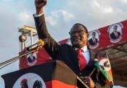 Malawi: le nouveau président appelle au sacrifice pour relever le pays