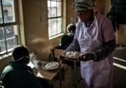Afrique du Sud: la sécurité alimentaire des enfants menacée par le coronavirus