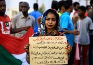 Soudan: des centaines de manifestants pour la sécurité au Darfour