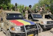 Tchad: au moins 8 soldats tués par des jihadistes