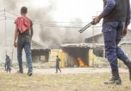 RDC: deux manifestants et un policier tués dans des marches interdites (ONU)