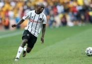 Le championnat sud-africain de foot va reprendre dans un épicentre du Covid-19