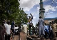 Après l'effusion de sang au Mali, pouvoir et contestation