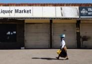 En Afrique du Sud, l'interdiction de la vente d'alcool pendant la crise sanitaire divise