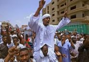 Des Soudanais manifestent contre des réformes jugées anti-islamiques