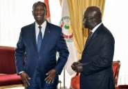 Côte d'Ivoire: l'ex-chef de la diplomatie Amon Tanoh candidat