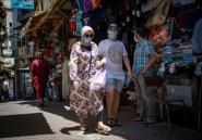 Virus au Maroc: interdiction de déplacements de et vers huit villes