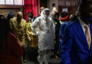 Pandémie de Covid-19: en Afrique, le pire reste