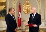 En Tunisie, le président Kais Saied fait cavalier seul