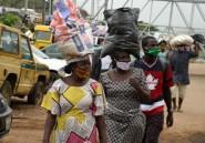 L'épidémie de Covid-19 au Nigeria, crise sanitaire