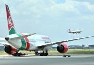 Covid-19: la Tanzanie interdit les vols de Kenya Airways en représailles