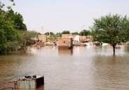 Soudan: rupture d'un barrage, des centaines de maisons détruites