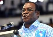 Côte d'Ivoire: l'opposant Pascal Affi N'Guessan candidat