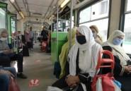 Tunisie: rebond de la pandémie, premier mort depuis des semaines