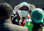 Zimbabwe: le système de santé périclite et le coronavirus fait rage
