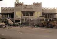 Sénégal: les pelleteuses s'attaquent