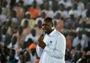 Côte d'Ivoire: Albert Mabri Toikeusse, un ancien allié de Ouattara, candidat