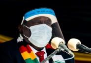"""Le président zimbabwéen promet de """"débusquer"""" ses opposants"""