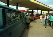 RDC: les sociétés pétrolières du sud-est en grève