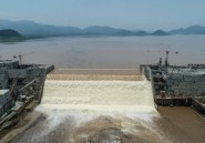 Barrage sur le Nil: l'Afrique du Sud exhorte