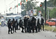 Côte d'Ivoire: la police disperse une manifestation pro-Gbagbo