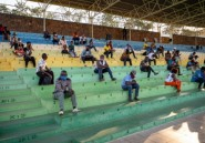 Au Rwanda, des stades remplis d'habitants pris hors-jeu contre le Covid