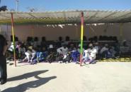 Naufrage au large de la Mauritanie: 27 migrants morts, selon l'ONU