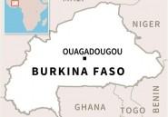 """Burkina: """"Une vingtaine de personnes tuées"""" dans l'attaque d'un marché"""