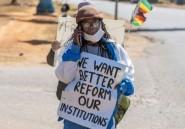 Zimbabwe : l'écrivaine Tsitsi Dangarembga, une citoyenne en lutte