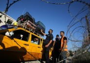 Coronavirus: bloqués depuis mars, des Gazaouis peuvent enfin retourner en Egypte