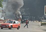 Présidentielle en Côte d'Ivoire: au moins 4 morts dans des violences