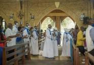 Virus en RDC : reprise des cultes suspendus depuis près de 5 mois
