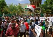 Soudan: des milliers de manifestants réclament une accélération de la transition
