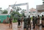 Mali: des militaires prennent le contrôle d'une garnison proche de Bamako