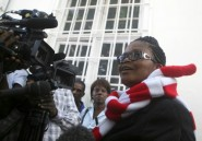 Zimbabwe: un juge interdit