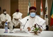 Situation au Mali: ouverture d'un sommet des chefs d'Etat de la Cédéao